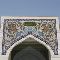 محصولات-کاشی سنتی با نقوش ایرانی