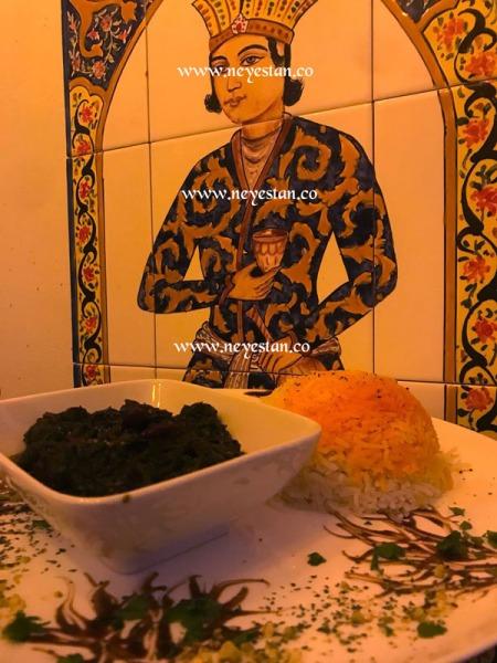 کاشی-سنتی-قاجاری